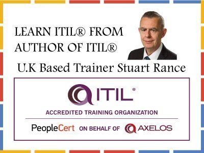 ITIL® 4 Foundation E-Learning & Official PeopleCert Certification