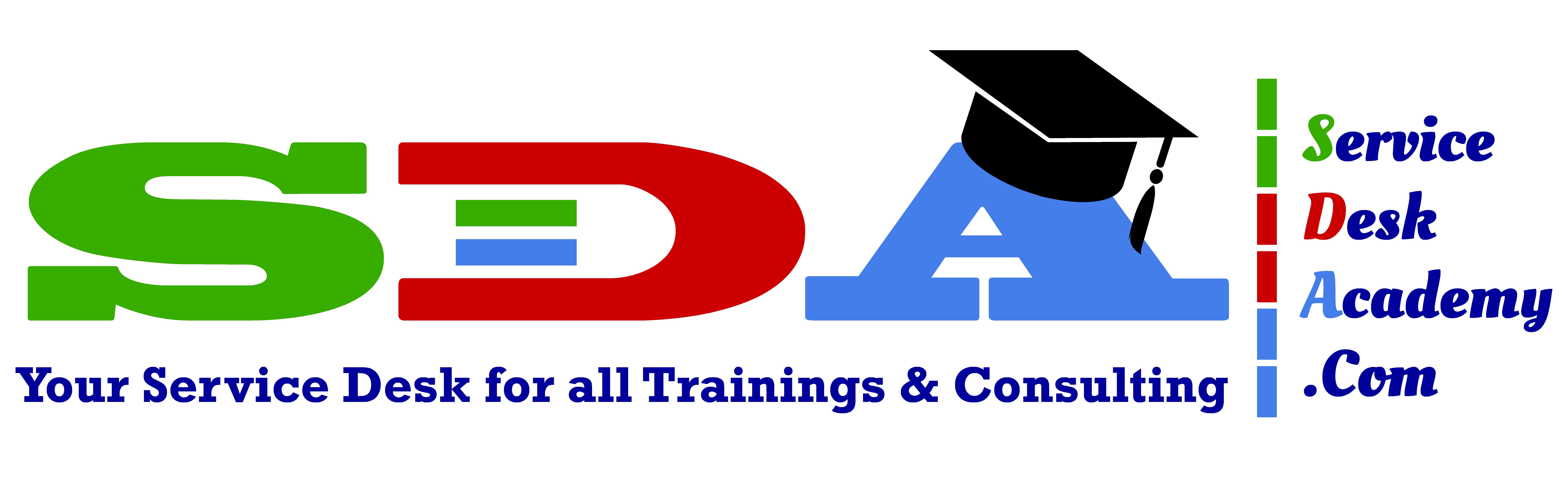 ServiceDesk Academy (SDA)